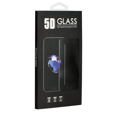 5D Full Glue Tempered Glass