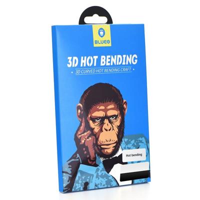 Hot Bending