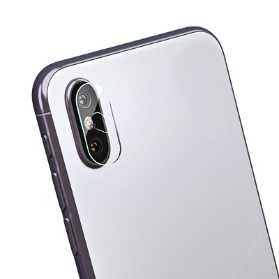 Tempered Glass for Camera Cover