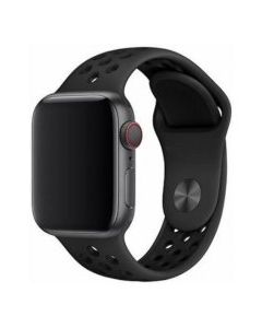 Devia Deluxe Series Sport2 Band(40mm)- black