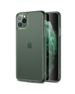 ESR Matte tempered glass case for IPHONE 11 PRO clear