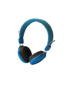 Multimedia headphones AP-60B blue