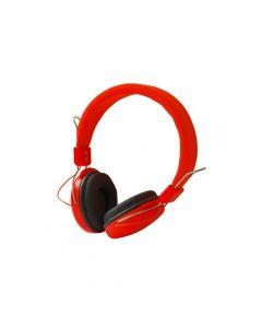 Multimedia headphones AP-60A orange