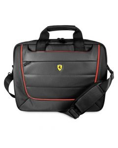Laptop / tablet / notebook bag - 15  Ferrari FECB15BK