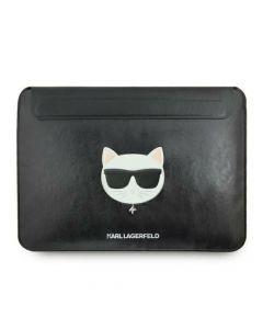 Laptop / tablet / notebook bag - 13 Karl Lagerfeld KLCS133CHBK