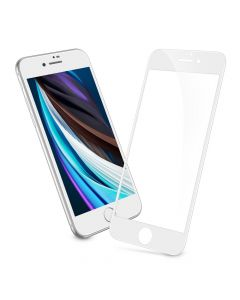 ESR 3D Tempered Glass for Iphone 6 / 6S / 7 / 8 / SE 2020 white
