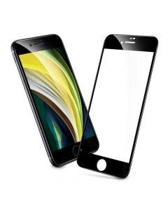 ESR 3D Tempered Glass for Iphone 6 / 6S / 7 / 8 / SE 2020 black
