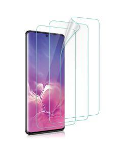 ESR 3D Full Coverage Liquid Skin for SAMSUNG S20 PLUS - 2pack transparent