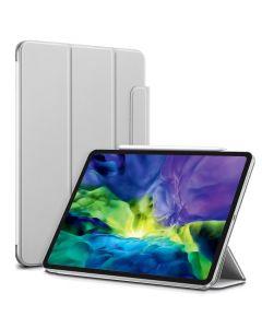 ESR Rebound Magnetic for iPad PRO ( 11 ) 2018 / 2020 silver gray
