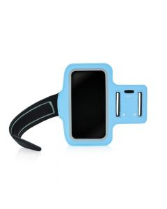 Sport Case Armband (APP IPHO 5) HSK-01 blue