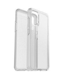 Otterbox case Symmetry for Samsung S20 PLUS transparent glitter