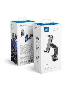 Car holder Blue Star - SMART with arch