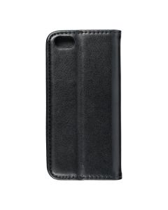 Magnet Book case for IPHONE 5/5S/5SE black