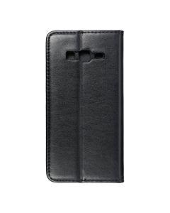 Magnet Book case for - SAMSUNG Galaxy Grand Prime (G530F)  black