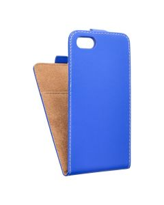 Flip Case Slim Flexi Fresh for  IPHONE 7 / 8 / SE 2020 blue