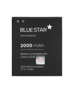 Battery for Lenovo A536 2000mAh Li-Poly BS PREMIUM