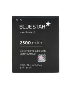 Battery for Lenovo  A6000 2300mAh Li-Poly BS PREMIUM