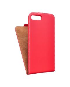 Flip Case Slim Flexi Fresh for  IPHONE 7 / 8 Plus    Red