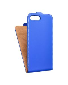 Flip Case Slim Flexi Fresh for  IPHONE 7 / 8 Plus blue