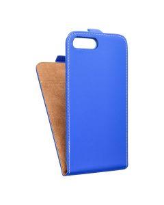 Flip Case SLIM FLEXI FRESH for  IPHONE 7 / 8 Plus blue