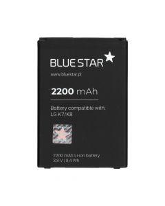 Battery for LG K7/K8 2200 mAh Li-Ion Blue Star PREMIUM