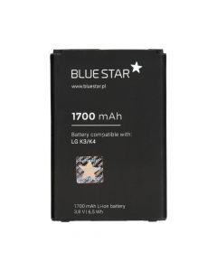 Battery for LG K3/K4 1700 mAh Li-Ion Blue Star PREMIUM