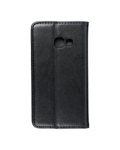 Magnet Book case for - SAMSUNG Galaxy A3 2017 black