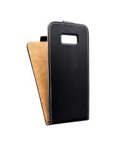 Flip Case SLIM FLEXI FRESH for  SAMSUNG S8 Plus black