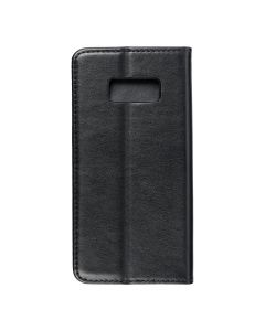Magnet Book case for - SAMSUNG Galaxy S8 black