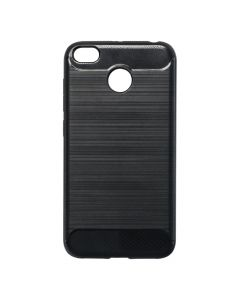 Forcell CARBON Case for XIAOMI Redmi 4X black