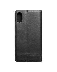 PRESTIGE Book case - iPhone X black