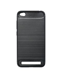 Forcell CARBON Case for XIAOMI Redmi 5A black