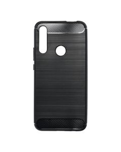 Forcell CARBON Case for HUAWEI P Smart Z black