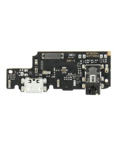Charging port flex cable for Redmi Note 5