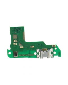 Charging port flex cable for Huawei Y6 2018