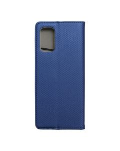 Smart Case Book for  SAMSUNG S20 Plus / S11  navy blue