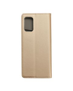 Smart Case Book for  SAMSUNG S20 Plus / S11  gold