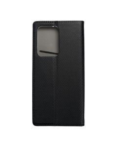 Smart Case Book for  SAMSUNG S20 Ultra / S11 Plus  black