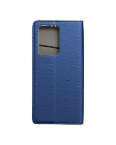Smart Case Book for  SAMSUNG S20 Ultra / S11 Plus  navy blue