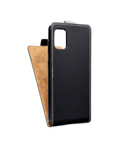 Flip Case Slim Flexi Fresh for  SAMSUNG A31 black