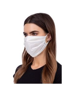 Face mask white color