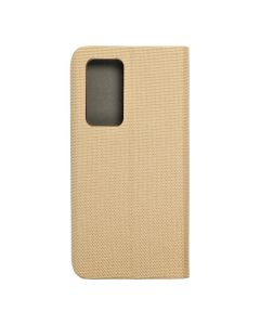 SENSITIVE Book for  HUAWEI P40 Pro gold