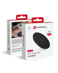 Forcell Quick Charge Pad (Qi standard) 15W