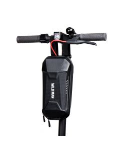 Holder / bag for scooter waterproof 3L