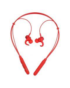 PURIDEA wireless stereo earphone TWS AB A8 M03 red