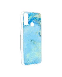Forcell MARBLE Case for HUAWEI P Smart 2020 design 3