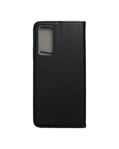 Smart Case Book for  HUAWEI P Smart 2021  black