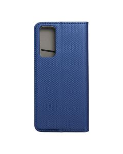 Smart Case Book for  HUAWEI P Smart 2021  navy blue
