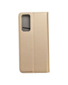Smart Case Book for  HUAWEI P Smart 2021  gold