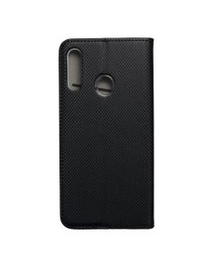 Smart Case Book for  SAMSUNG A20s  black